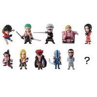 Boneco Bandai One Piece Punk Panic 82914