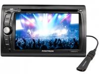 DVD Player Automotivo Positron SP8550DTV