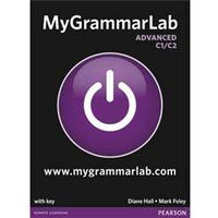 MyGrammarLab:Advanced C1/C2 Student Book - With Key