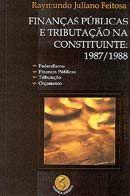 Finanças Públicas e Tributação na Constituinte: 1987/1988