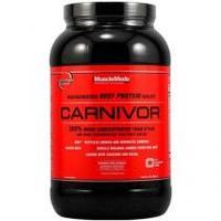 Carnivor - 980g Chocolate - Musclemeds -