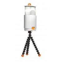 Luminária Joby Transportável que se Transforma em Lâmpada de Cabeça Gorilla Torch Swithback