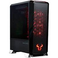 Gabinete Riotoro Prism Rgb Full Tower CR1280