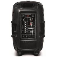 Caixa Amplificadora Mondial BT CM14 400W