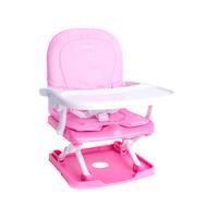 Cadeira De Alimentação Cosco Pop Rosa