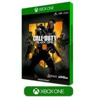 Call of Duty: Black Ops 4 para Xbox One Microsoft