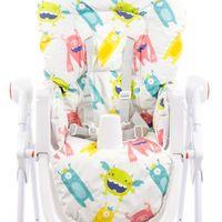 Cadeira De Alimentação Appetito Monster Infanti