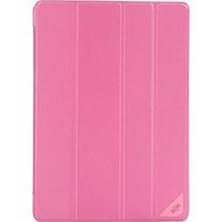 Capa iPad Air X-Doria SmarJacket Slim Pink