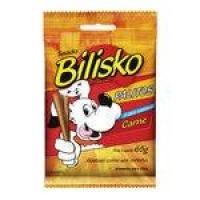 Palito Bilisko Sabor Carne Para Cães - 65 G