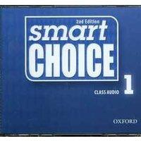 Smart Choice 1 Class Cd Level 3 - Second Edition