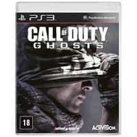 Call Of Duty Ghosts Playstation 3 Sony