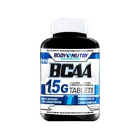 Suplemento Body Nutry Bcaa 1.5g 60 Tabletes