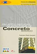 Projeto e Execução de Estruturas de Concreto Armado