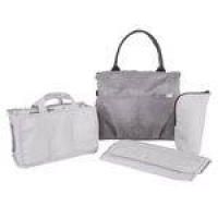 Bolsa Organizadora Easy Bag Chicco - Cool Grey