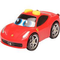 Carrinho Ferrari DTC Baby Click