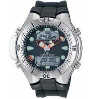 1694e7a92d9 Relógio de Pulso Citizen TZ10020J Masculino Analógico Preto