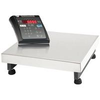 Balança Industrial Digital Ramuza Dp 300 Ip Até 300kg
