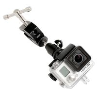 Suporte Tipo Sportsman Para Câmeras GoPro Driftin DGP-331B Preto
