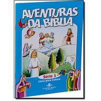 Aventuras da Bíblia - Série 3