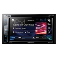 Som Automotivo Pioneer com DVD Playe 6.2 AVH-X2880BT Preto