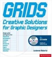 GRIDS:CREATIVE SOLUTIONS FOR GRAPHIC DESIGNERS