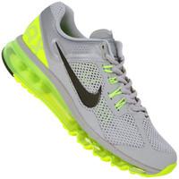 top quality tenis nike air max 2013 masculino 5435a e8b3e
