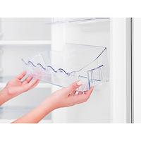 Refrigerador Electrolux DF35A Frost Free Duplex 261L Branco