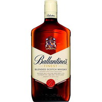 Whisky Escocês Ballantines 8 Anos 1 Litro