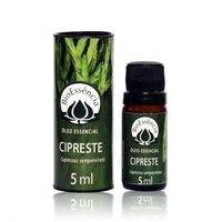 Óleo Bio Essência Essencial Cipreste 5ml