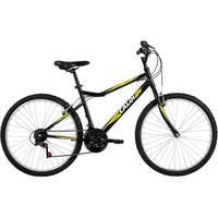 Bicicleta Caloi Aspen Aro 26 21 Marchas Preto