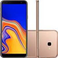 Smartphone Samsung Galaxy J4 Plus SM-J415G Desbloqueado 32GB Dual Chip Android 8.1 Dourado