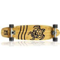 Skate Body Glove Bamboo Honu Gliph 34X8.7