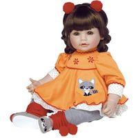 Boneca Adora Doll Macaraccoon Bebe Reborn 217901