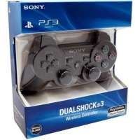 Controle Playstation 3 Dualshock 3 Sony