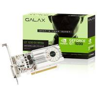 Placa de Vídeo Galax Geforce GT Mainstream Nvidia GT 1030