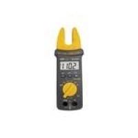 Alicate Amperimetro Digital Icel Ad-5000 200a Ac/D
