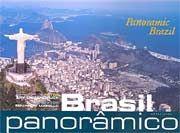 Brasil Panorâmico - Panoramic Brazil