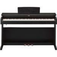 Piano Digital Yamaha Arius YDP-164B Preto 88 Teclas