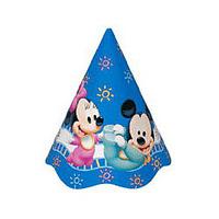 Chapéu de Aniversário New Disney Babies Yonifest  10 Unidades
