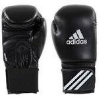 Luva De Boxe Adidas Speed 50 - Preta - 10 Oz