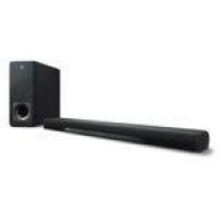 Soundbar com Subwoofer Wireless 200W Bivolt com Bluetooth Yamaha YAS-207