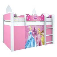 Cama Pura Magia Princesa Disney Play
