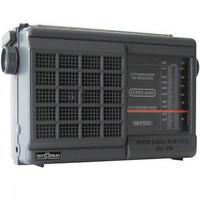 Rádio Portátil Motobras RM-PFT21AC