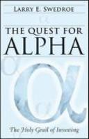 The Quest For Alpha The Holy Grail Of Investing