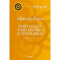 Português para Provas e Concursos Coleção Direto ao Ponto