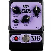 Pedal para Guitarra Nig Easy Flanger PFL