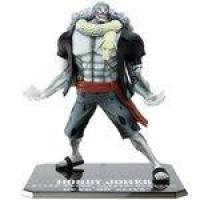 Boneco Bandai One Piece Hordy Jones 81463