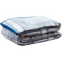 Cobertor Solteiro Casa & Conforto Raschel Nevada