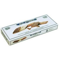 Biscoito Jules Destrooper Belga Chocolate Thins 100g