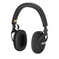 Fone de ouvido Marshall Monitor FX HE517VC/A Preto